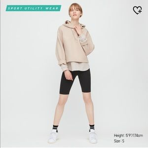 NEW Uniqlo bike shorts